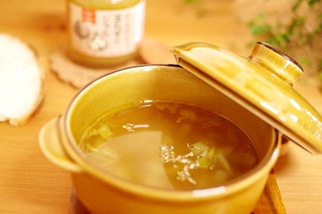 グリルチキン&スープ3