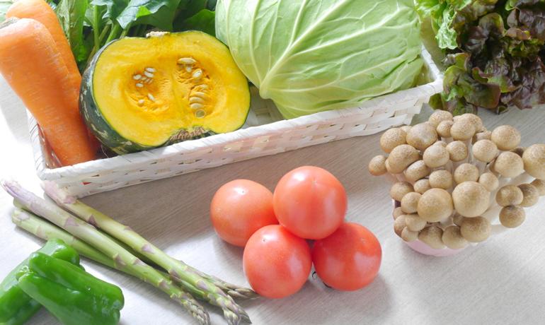 食の安全性について~家庭の食中毒予防~
