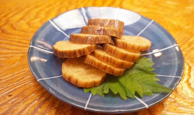 燻製の風味がたまらない秋田の漬物「いぶりがっこ」