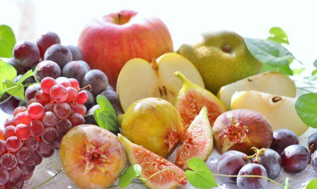 秋の実りをジャムで味わおう♪