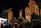 花火の街・大仙市の10月の花火情報
