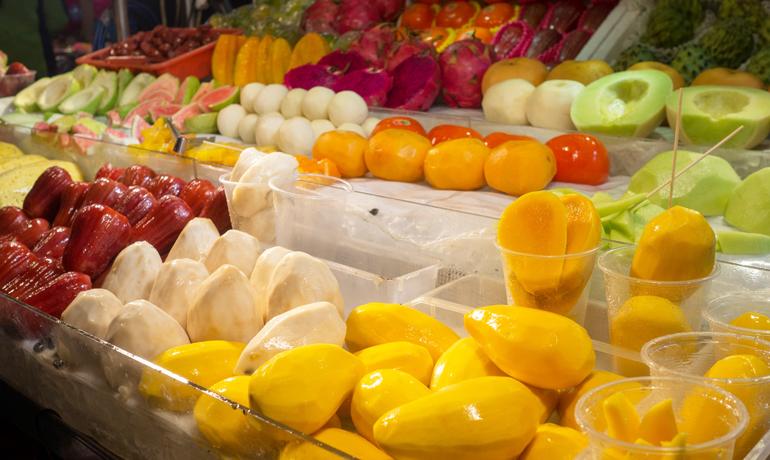 【切り方も紹介】甘く芳醇なマンゴー