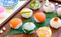 【行事食】七五三を祝う伝統料理